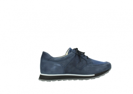 wolky lace up shoes 05800 e walk 20800 dark blue nubuck_12