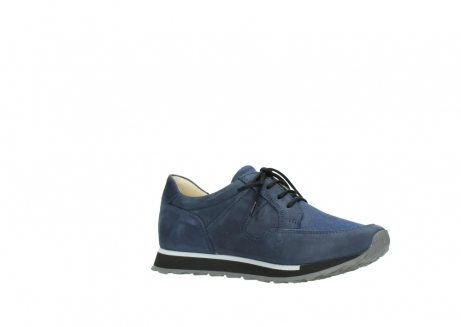 wolky lace up shoes 05800 e walk 20800 dark blue nubuck_15