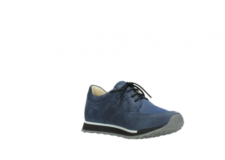 wolky lace up shoes 05800 e walk 20800 dark blue nubuck_16