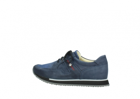 wolky chaussures a lacets 05800 e walk 20800 nubuck bleu_2