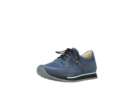 wolky lace up shoes 05800 e walk 20800 dark blue nubuck_22