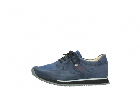 wolky chaussures a lacets 05800 e walk 20800 nubuck bleu_24
