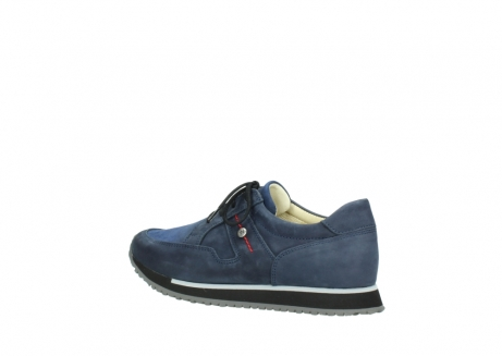 wolky lace up shoes 05800 e walk 20800 dark blue nubuck_3
