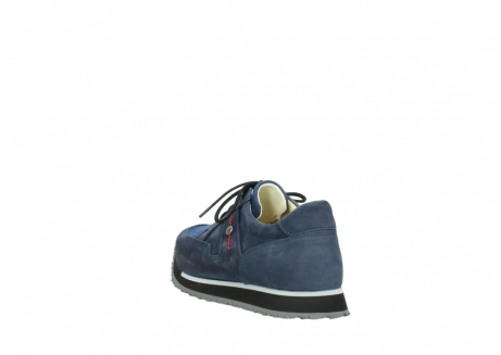 wolky lace up shoes 05800 e walk 20800 dark blue nubuck_5