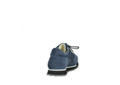 wolky lace up shoes 05800 e walk 20800 dark blue nubuck_8