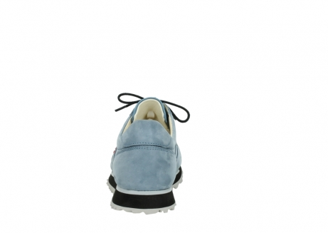 wolky lace up shoes 05800 e walk 20820 denim blue leather_7