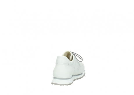 wolky lace up shoes 05800 e walk 70100 white leather_8