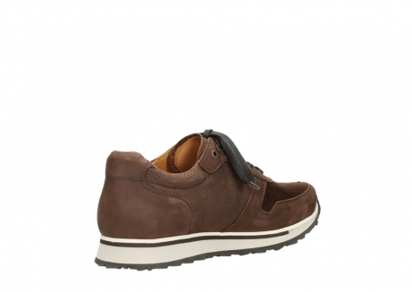 wolky veterschoenen 05850 e walk men 11430 cognac nubuck_10