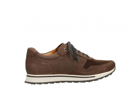wolky veterschoenen 05850 e walk men 11430 cognac nubuck_12