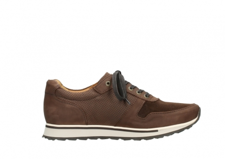 wolky veterschoenen 05850 e walk men 11430 cognac nubuck_13