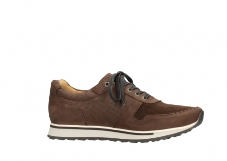 wolky veterschoenen 05850 e walk men 11430 cognac nubuck_14