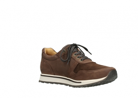 wolky veterschoenen 05850 e walk men 11430 cognac nubuck_16