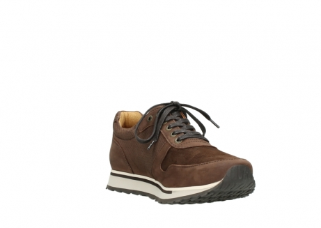 wolky veterschoenen 05850 e walk men 11430 cognac nubuck_17
