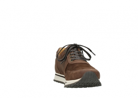 wolky veterschoenen 05850 e walk men 11430 cognac nubuck_18
