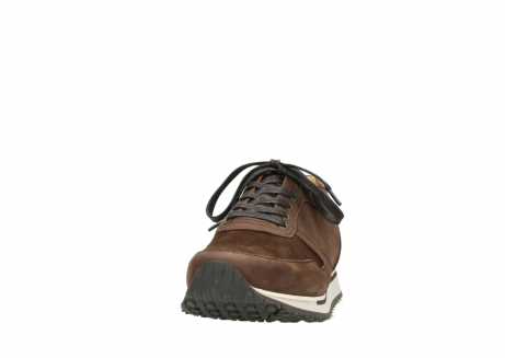 wolky veterschoenen 05850 e walk men 11430 cognac nubuck_20