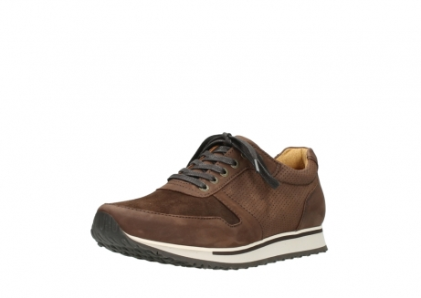 wolky veterschoenen 05850 e walk men 11430 cognac nubuck_22