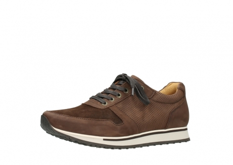 wolky veterschoenen 05850 e walk men 11430 cognac nubuck_23