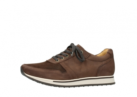 wolky veterschoenen 05850 e walk men 11430 cognac nubuck_24