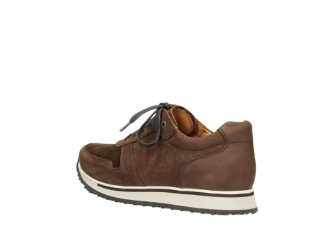 wolky veterschoenen 05850 e walk men 11430 cognac nubuck_4