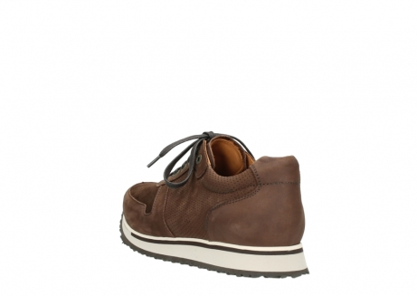 wolky veterschoenen 05850 e walk men 11430 cognac nubuck_5