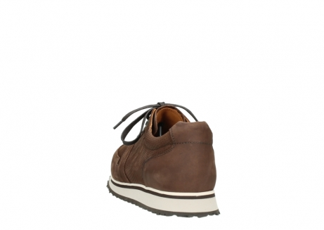 wolky veterschoenen 05850 e walk men 11430 cognac nubuck_6
