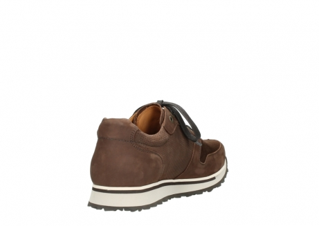 wolky veterschoenen 05850 e walk men 11430 cognac nubuck_9