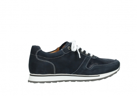 wolky lace up shoes 05850 e walk men 11800 blue stretch nubuck_12