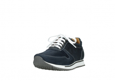 wolky lace up shoes 05850 e walk men 11800 blue stretch nubuck_21