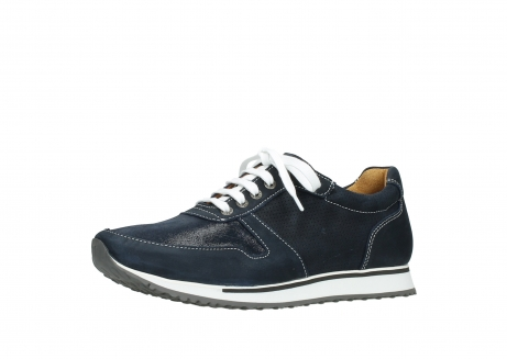 wolky lace up shoes 05850 e walk men 11800 blue stretch nubuck_23