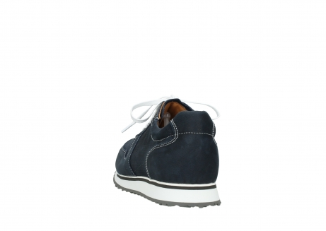 wolky comfort shoes 05850 e walk men 11800 blue stretch nubuck_6