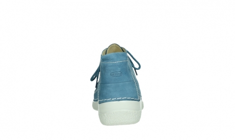 wolky lace up shoes 06200 roll moc 11856 baltic blue nubuck_19
