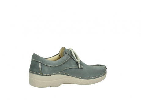 wolky lace up shoes 06286 seamy stroll 10200 grey nubuck_11
