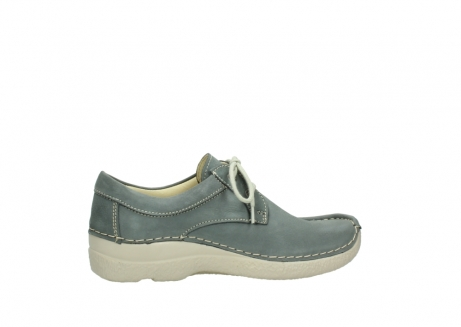 wolky lace up shoes 06286 seamy stroll 10200 grey nubuck_12