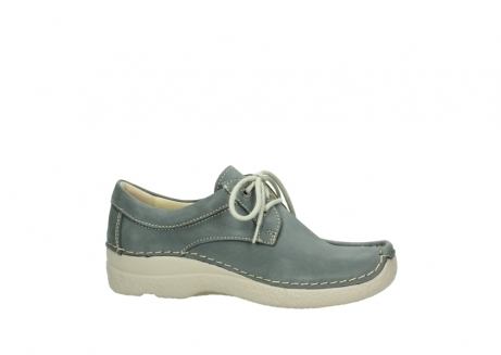 wolky lace up shoes 06286 seamy stroll 10200 grey nubuck_14