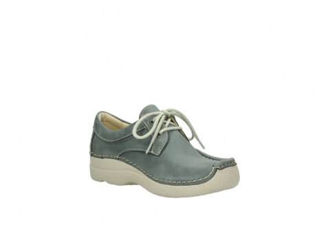 wolky lace up shoes 06286 seamy stroll 10200 grey nubuck_16