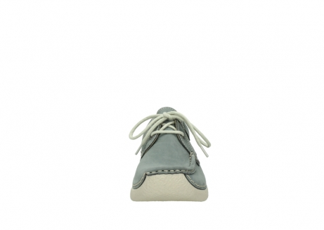 wolky lace up shoes 06286 seamy stroll 10200 grey nubuck_19