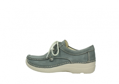 wolky lace up shoes 06286 seamy stroll 10200 grey nubuck_2