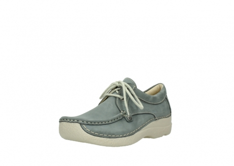 wolky lace up shoes 06286 seamy stroll 10200 grey nubuck_22