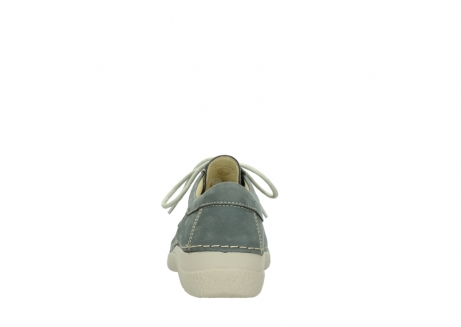 wolky lace up shoes 06286 seamy stroll 10200 grey nubuck_7