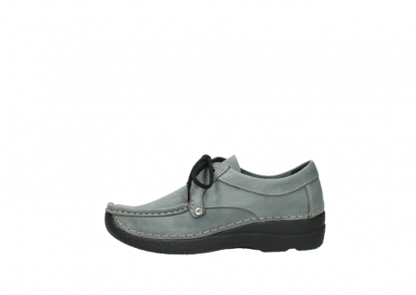wolky lace up shoes 06286 seamy stroll 10220 grey nubuck_1