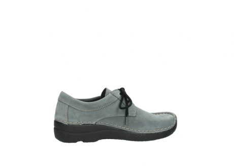 wolky lace up shoes 06286 seamy stroll 10220 grey nubuck_12