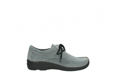 wolky lace up shoes 06286 seamy stroll 10220 grey nubuck_13