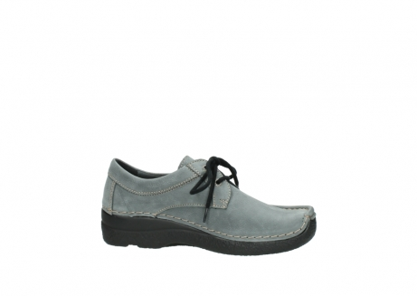 wolky lace up shoes 06286 seamy stroll 10220 grey nubuck_14