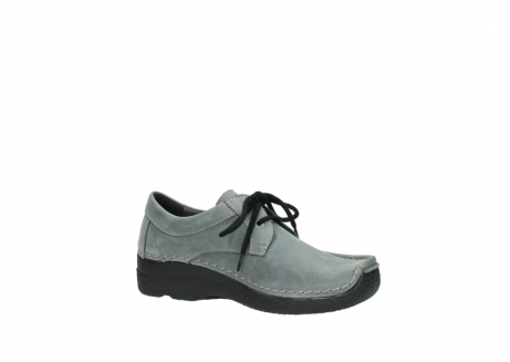 wolky lace up shoes 06286 seamy stroll 10220 grey nubuck_15
