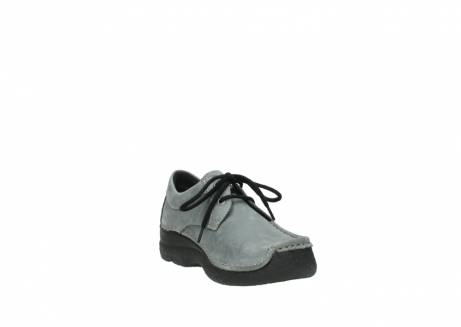 wolky lace up shoes 06286 seamy stroll 10220 grey nubuck_17