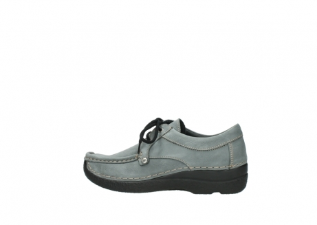 wolky lace up shoes 06286 seamy stroll 10220 grey nubuck_2