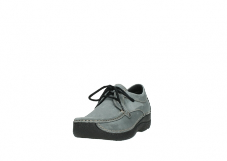 wolky lace up shoes 06286 seamy stroll 10220 grey nubuck_21