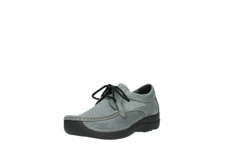 wolky lace up shoes 06286 seamy stroll 10220 grey nubuck_22