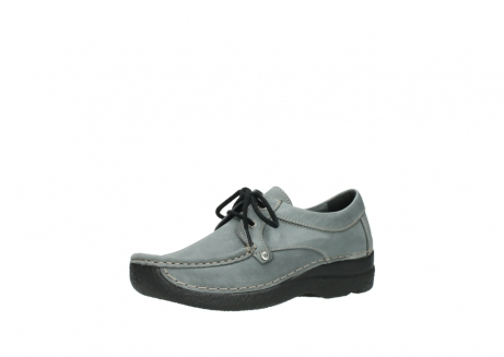 wolky lace up shoes 06286 seamy stroll 10220 grey nubuck_23