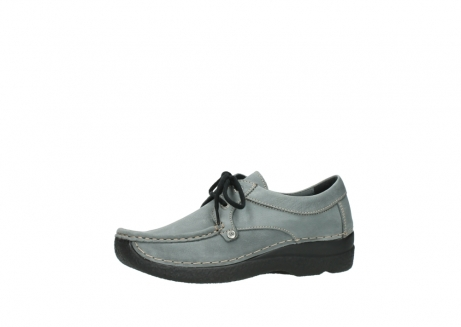 wolky lace up shoes 06286 seamy stroll 10220 grey nubuck_24